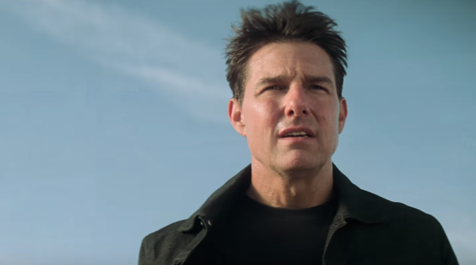 Mission Impossible Fallout movie review: Tom Cruise is