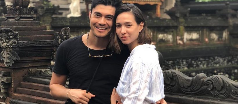 The Crazy Rich Asians Cast: Who's Single and Who's Taken