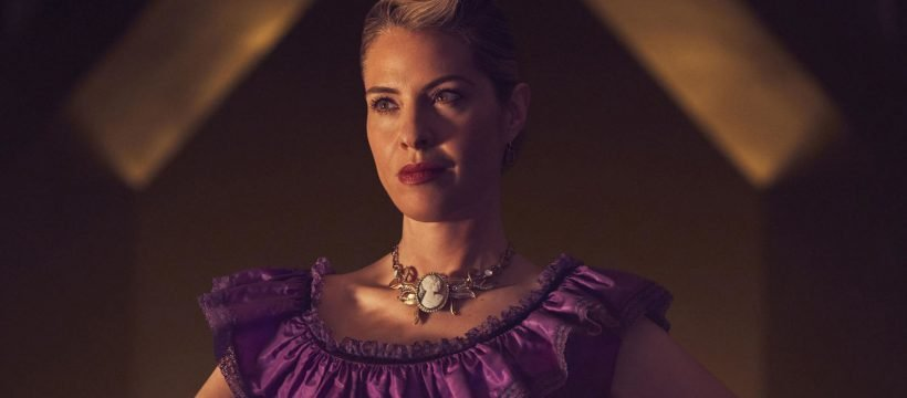 American Horror Story: Apocalypse star urges fans to