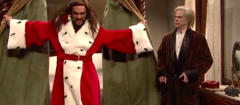 'SNL' Recap: Coldplay Performs New 'Ghost Stories' Tunes ...