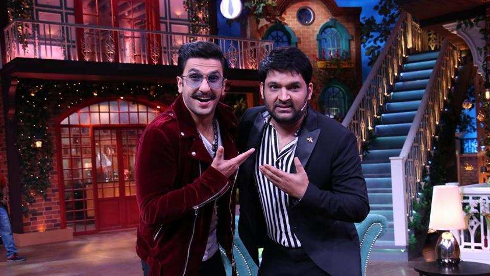 The Kapil Sharma Show review: Comedian's latest comeback is