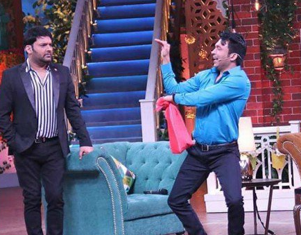 What a comeback,' Twitter showers love on Kapil Sharma as