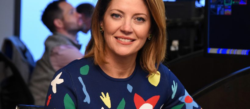 Norah O'Donnell gets 'expanded role' at '60 Minutes