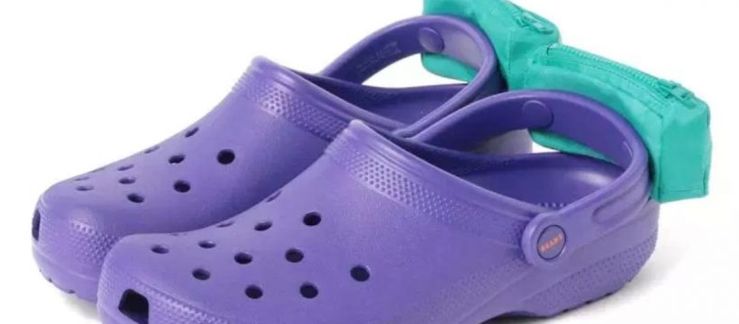 34fa9219f There is no greater polarizing footwear than the Croc. You either love them  or loathe them. There is no middle ground where the rubber clog is  concerned.