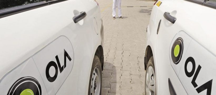 Ola driver, who masturbated in front of passenger, arrested in
