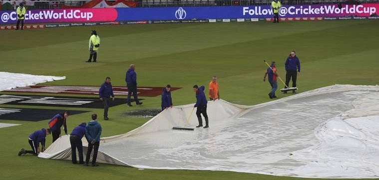 India vs New Zealand, Manchester Weather Forecast Today, World Cup
