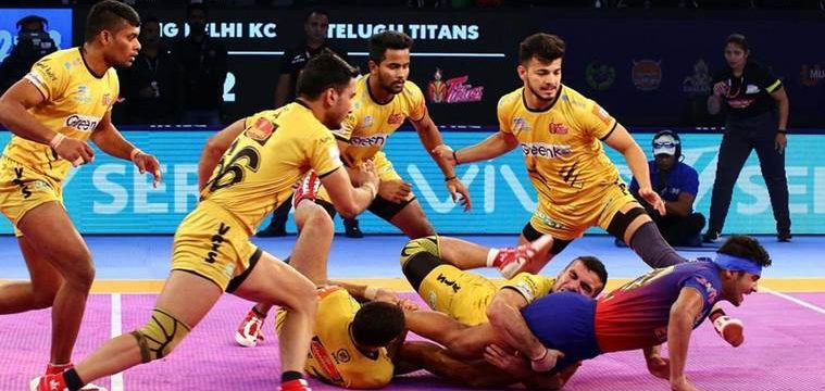 Pro Kabaddi League 2019 Live Streaming When And Where To