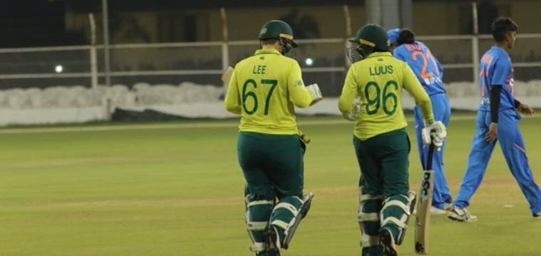 India Vs South Africa Womens 1st Odi Live Cricket Streaming