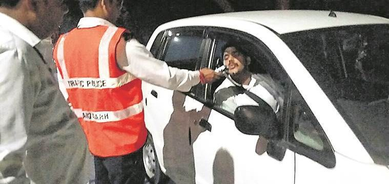 Mumbai: 778 booked for drink-driving on new year's eve ...