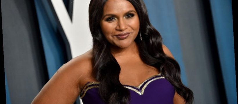 Mindy Kaling Helped Kamala Harris Cook This Indian Dish For The First Time Popular Indi News